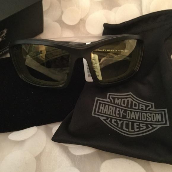 60bbf3567b4 NEW Harley-Davidson Eyewear !